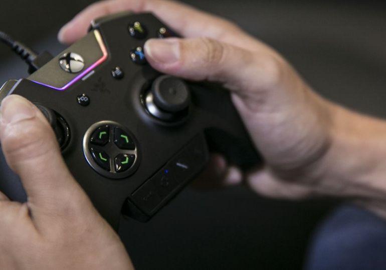 Mit Razer in die Zukunft der neuen Xbox Series X|S