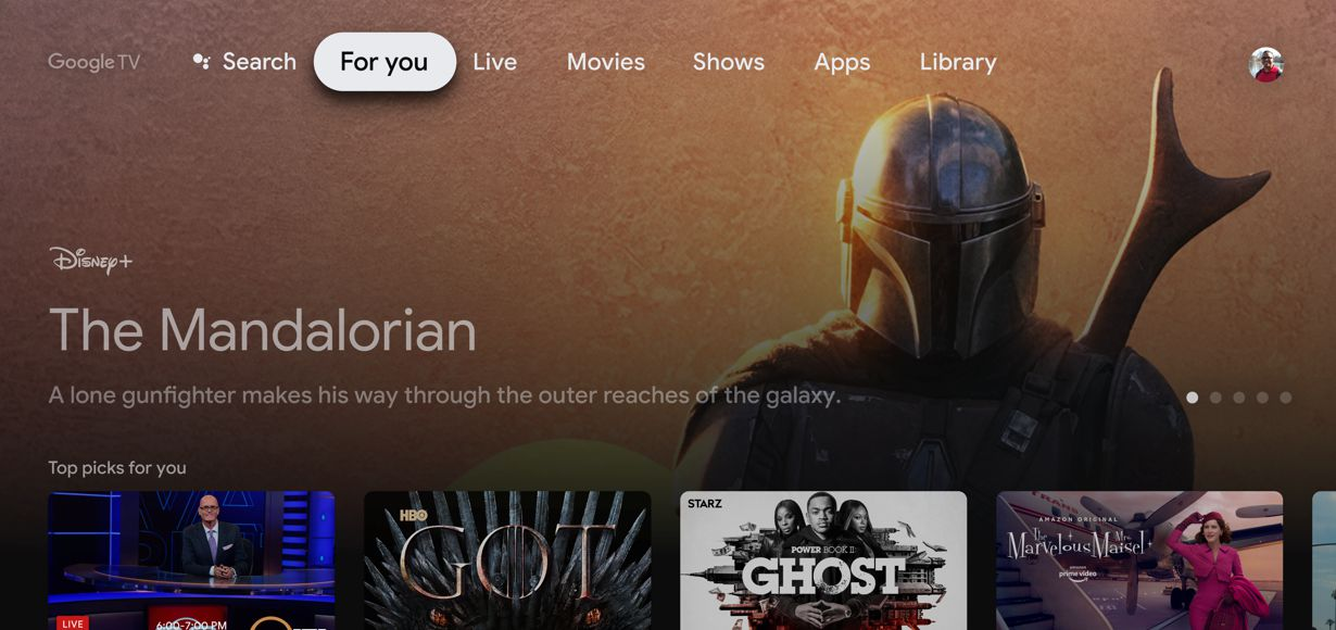 TCL kündigt auf der CES 2021 die Einführung von Google TV an