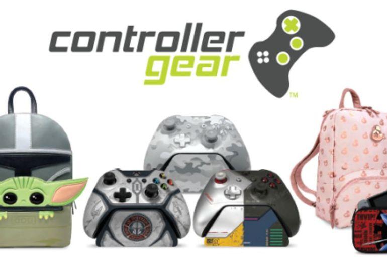 Razer plant Übernahme der auf Konsolen spezialisierten Marke Controller Gear