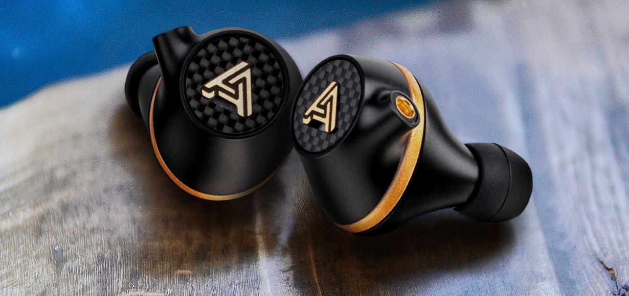 Audeze Euclid: weltweit erste geschlossene In-Ear-Kopfhörer mit Audeze Planartreiber