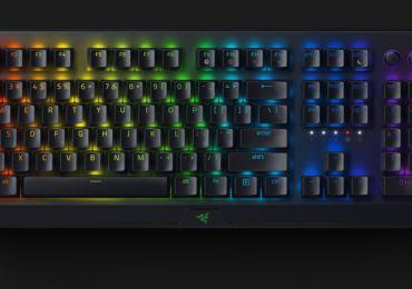 Hardwaretest: Razer BlackWidow V3 PRO - was für eine Gaming-Tastatur