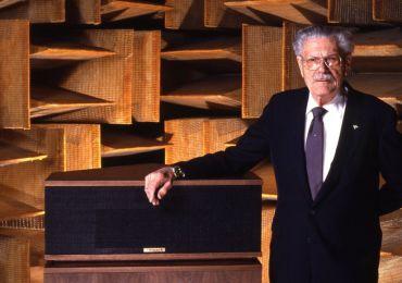 Klipsch feiert 75-jähriges Jubiläum: legendärer Sound im Geiste von Paul W. Klipsch