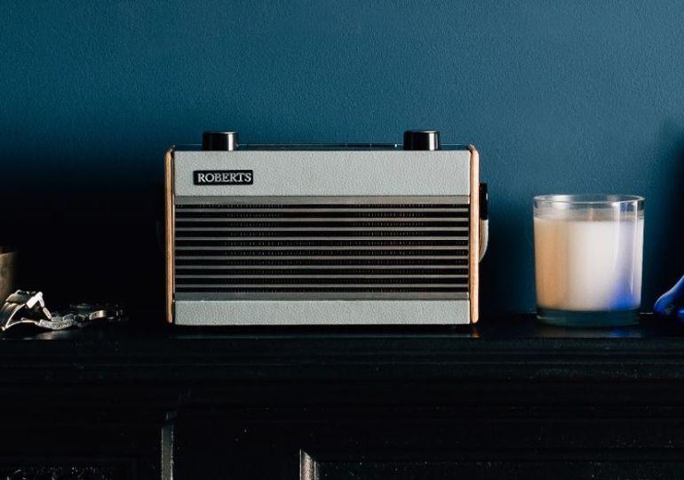 Hardwaretest: Roberts Rambler BT – das Radio stirbt nie