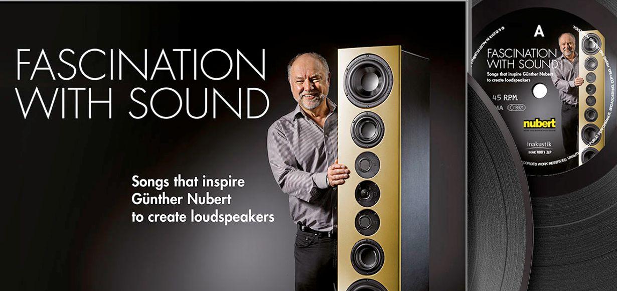 Nubert - Fascination with Sound