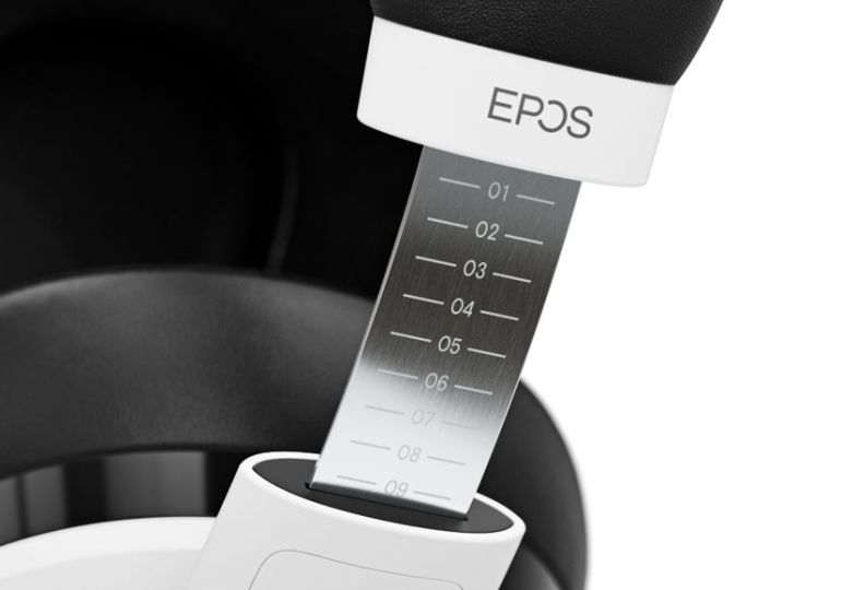 EPOS präsentiert die nächste Generation Premium-Gaming-Audio mit dem kabelgebundenen Gaming-Headset H3