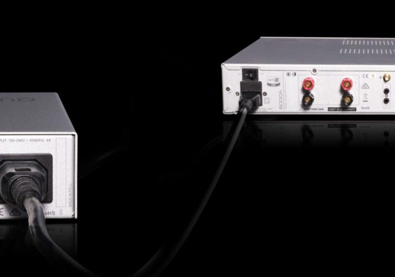 Audiolab stellt Netzfilter DC Block vor