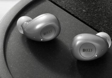 Luxus für die Ohren: 5 Fakten zu den kabellosen In-Ears Mu3 von KEF