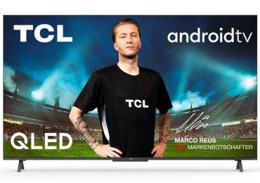 TCL präsentiert: Home Adventures Football