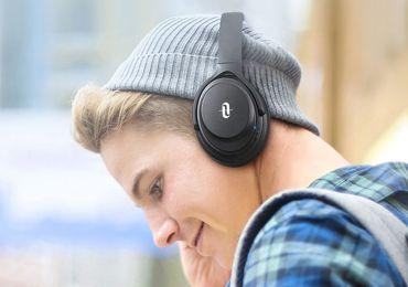 TaoTronics: Starke Over-Ear- und In-Ear-Kopfhörer für besten Sommer-Sound