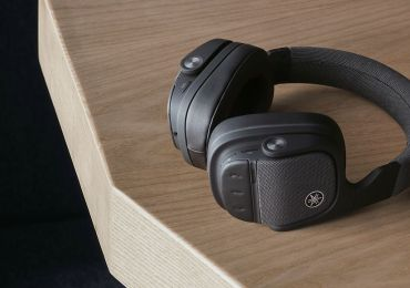 Yamaha YH-L700A: Immersive Klangwelten für zuhause und unterwegs