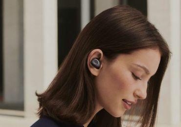 """KEF stellt Wireless In-Ear Kopfhörer MU3 in neuer Farbe """"Charcoal Grey"""" vor"""