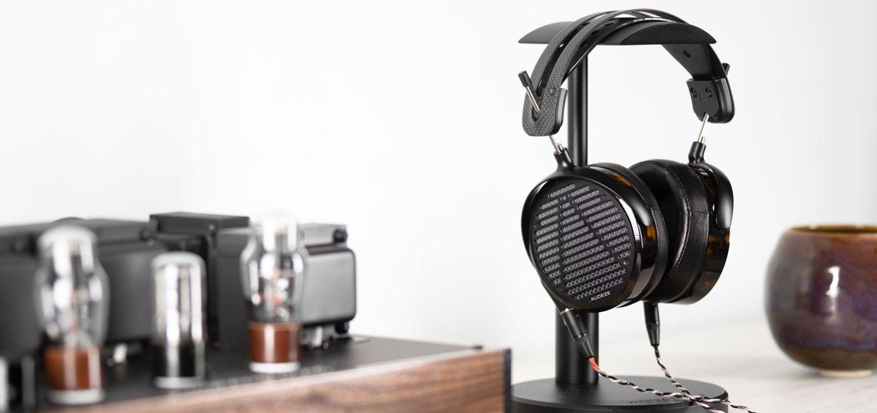 Audeze LCD-5 definiert die Königsklasse bei magnetostatischen Kopfhörern neu