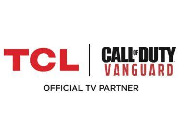 TCL wird offizieller TV-Partner für Call of Duty: Vanguard