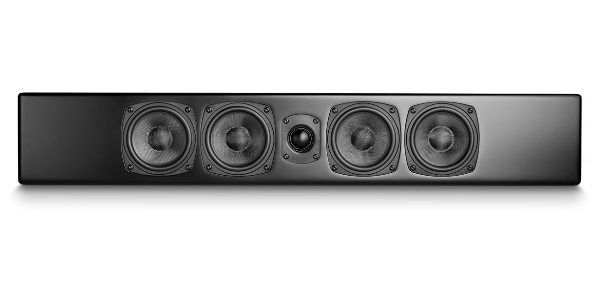 M&K Sound erweitert die kompakte M Series im On-Wall-Design um den neuen M90 Flaggschiff-Lautsprecher
