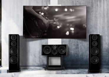 Wharfedale ELYSIAN: Neue High-End Lautsprecher ELYSIAN 1 und ELYSIAN Center