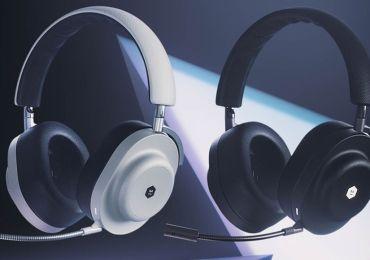 Master & Dynamic stellt luxuriöse MG20 Wireless Gaming Kopfhörer vor