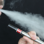 Top Health Benefits of Vaping Over Traditional Cigarettes