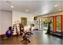 home gym equipment
