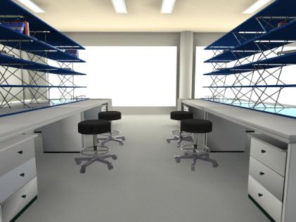 Internal Laboratorium