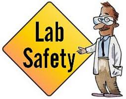 Training Manajemen K3 Laboratorium