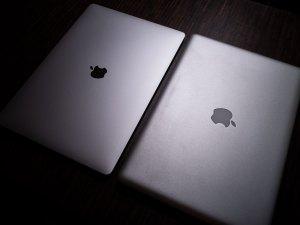 """Macbook Pro 16"""" vs. Macbook Pro 15"""""""