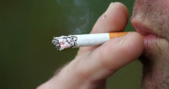 7 Ways Smoking Damages the Skin