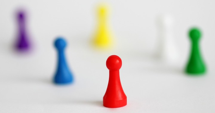 Management vs. Leadership: The Difference