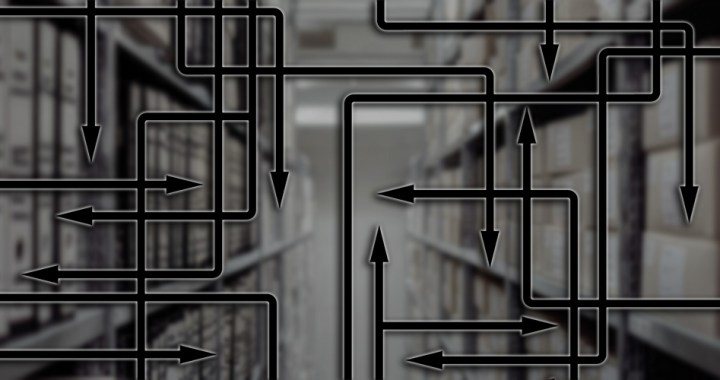 Logistics Flows: Inbound, Outbound, and Reverse