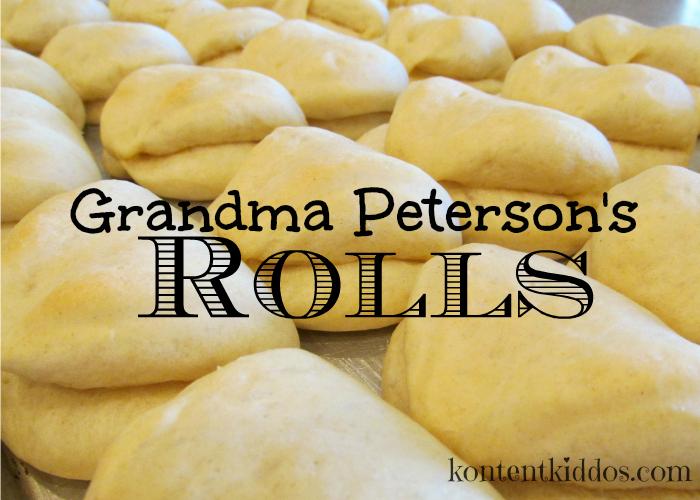 GP's Rolls