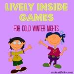 Lively Inside Games