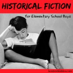 Fun Book Series for Elementary School Boys