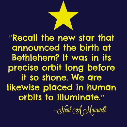 Neal A Maxwell Quote