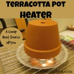 Terracotta Pot Heaters