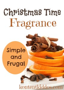 Christmas Time Fragrance