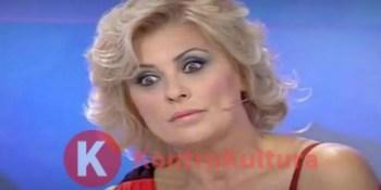 Tina Cipollari contro Rocco Casalino, rissa furibonda in tv