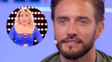"""Alex Belli non si presenta a Domenica Live, Barbara D'Urso: """"Sono preoccupata, è sparito con la fidanzata"""""""