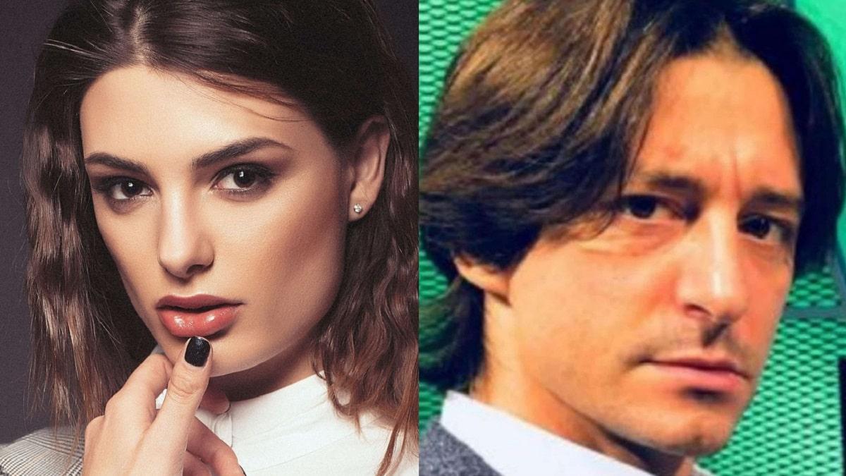 "Franceska Pepe demolisce Francesco Oppini: ""Si sente un sex symbol ma io non lo capisco"""