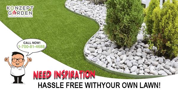 Artificial Grass : A Good Choice?