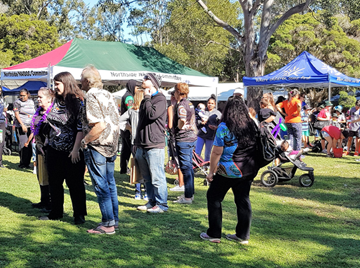 Northside NAIDOC Day of Celebration