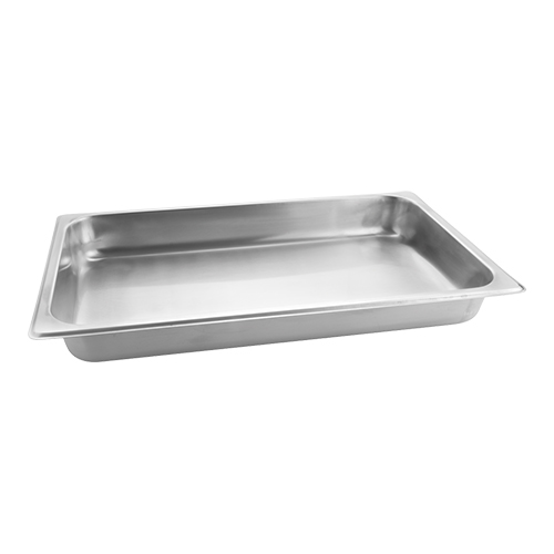 voedselpan chafing dish