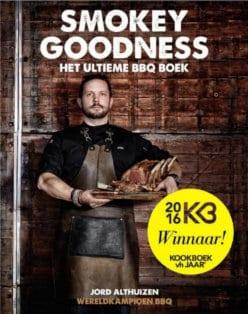 Smokey Goodness - Jord Althuizen