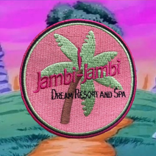 jambi jambi patch