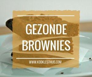 gezonde brownies (2)