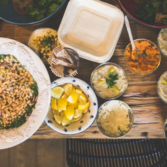 7 manieren om beter te eten in 2016 + win een GoodFood kookboek!