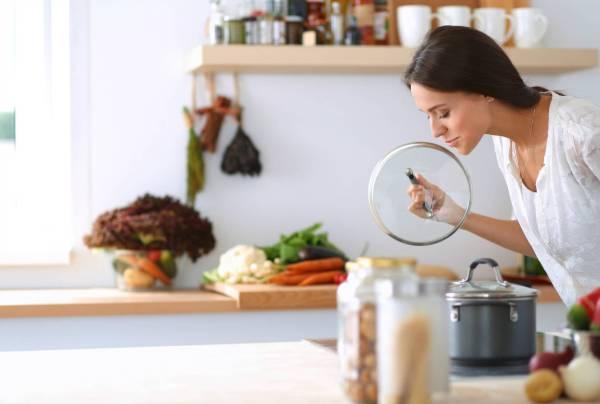 Slim en gezond koken