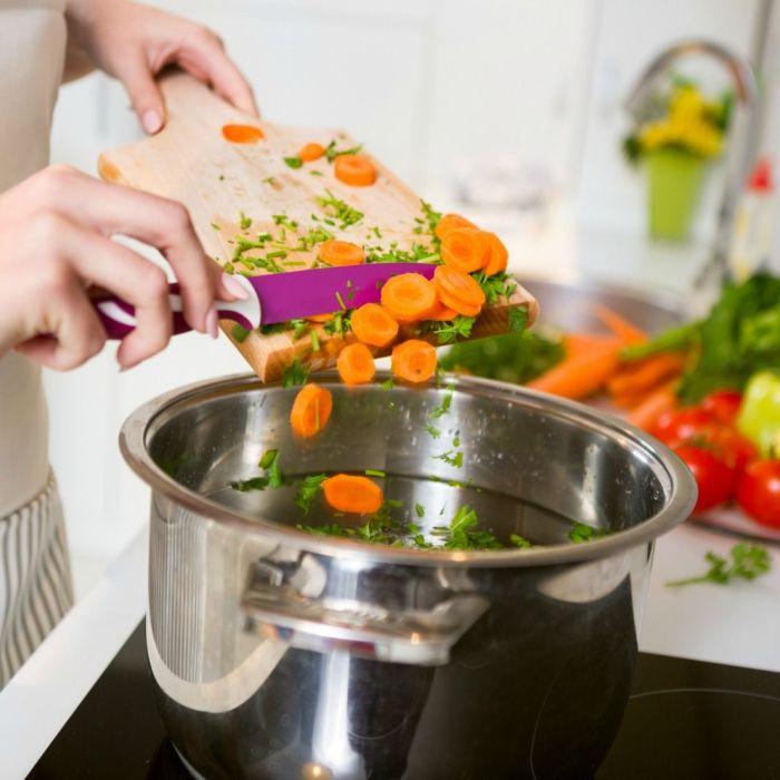 3 manieren om je maaltijden te plannen