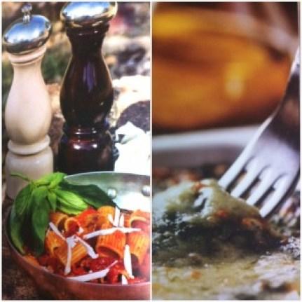 Foto's uit 'De easy Vegeterranean'