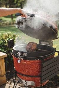 barbecue van Kamado Joe