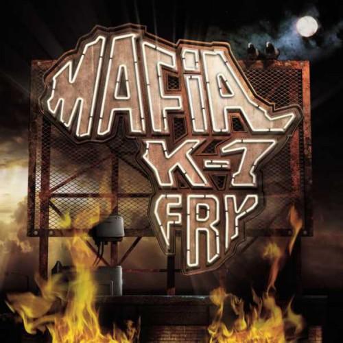 Album Rap français : Mafia K-1Fry - La Cerise sur le Ghetto