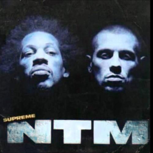 Album Rap français : Suprême NTM